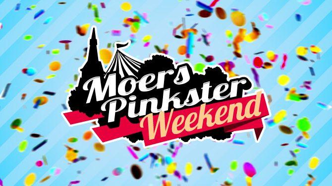 1 juni 2020: Moers Pinksterweekend