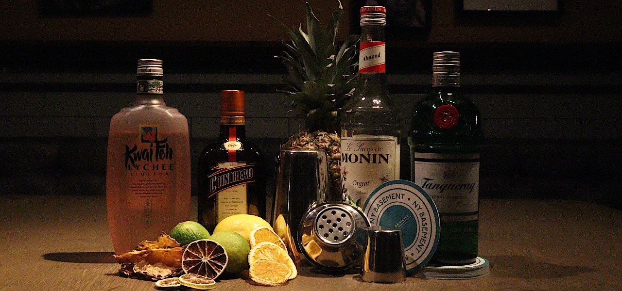 Cocktail-pakket