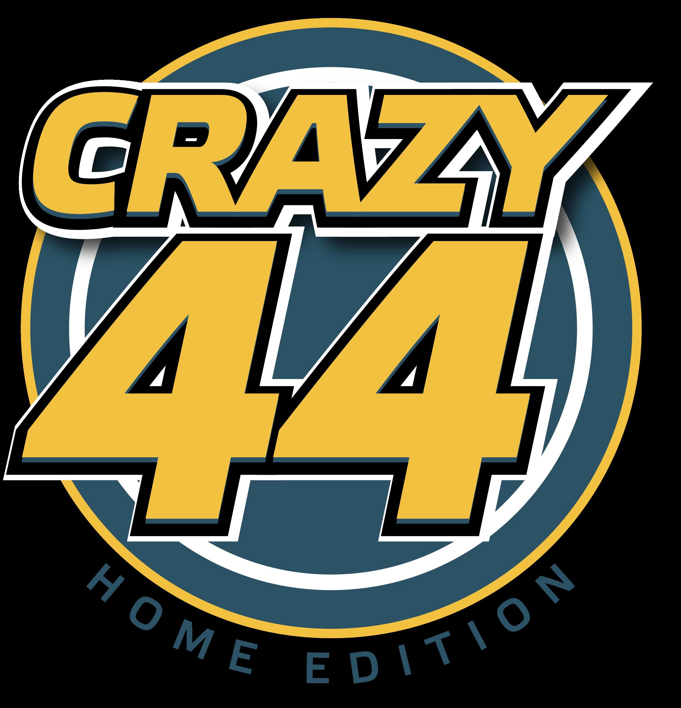 Crazy 44!