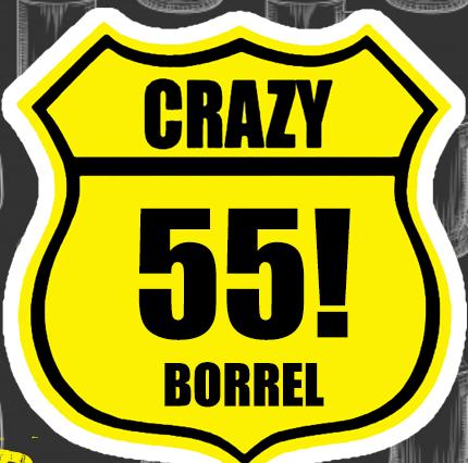 Crazy 55!